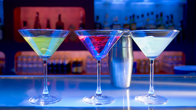 Cocktail Clubs: Five of the Best in London