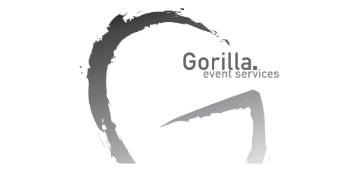 Gorilla Events logo