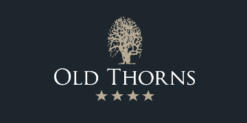 Old Thorns logo