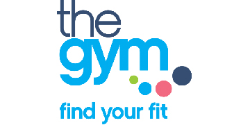 The Gym Group Academy logo