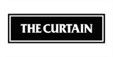 The Curtain logo