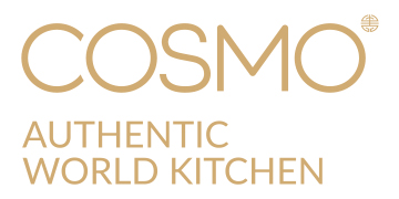 Cosmo Restaurants logo