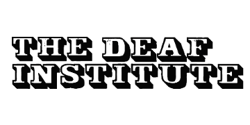 The Deaf Institute logo