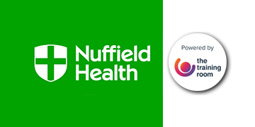 Nuffield Health Academy logo