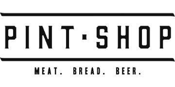 Pint Shop logo