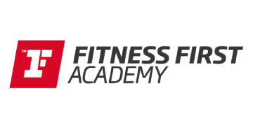 Fitness First Academy logo