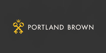 Portland Brown Ltd logo