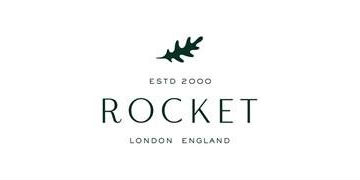 Rocketfood logo