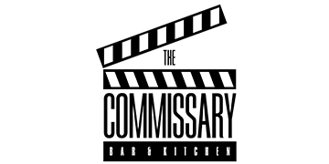The Commissary @ Holborn Studios logo