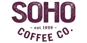 Soho Coffee Co logo