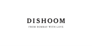 Dishoom logo