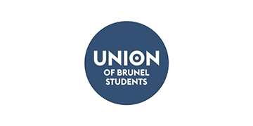 Union of Brunel Students logo