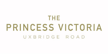 The Princess Victoria logo