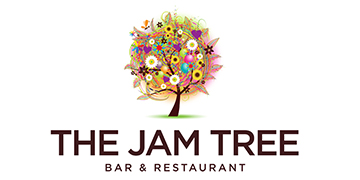 The Jam Tree logo
