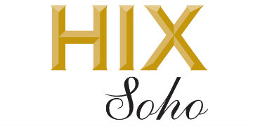 HIX Restaurants logo