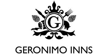 Geronimo Inns logo