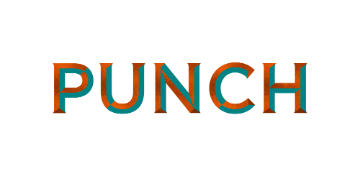 Punch Managed logo