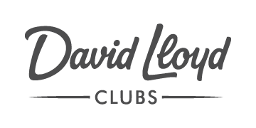 David Lloyd Clubs TTR logo