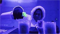 Ice Bar London: Five 'Cool' Drinks You'll Want to Try